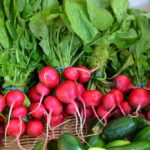 12 HEALTH BENEFITS OF EATING RADISHES , MUSTARD AND METHI GREEN