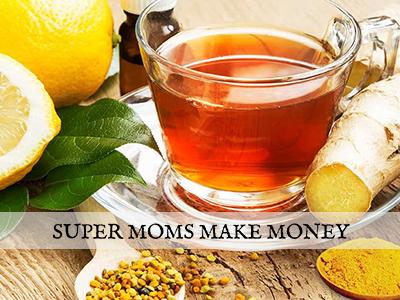 turmeric-ginger-lemon-tea