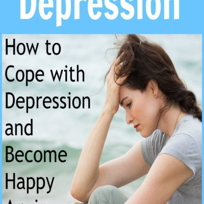 HOW TO OVERCOME DEPRESSION AND DEAL WITH STRESS IN DAILY LIFE