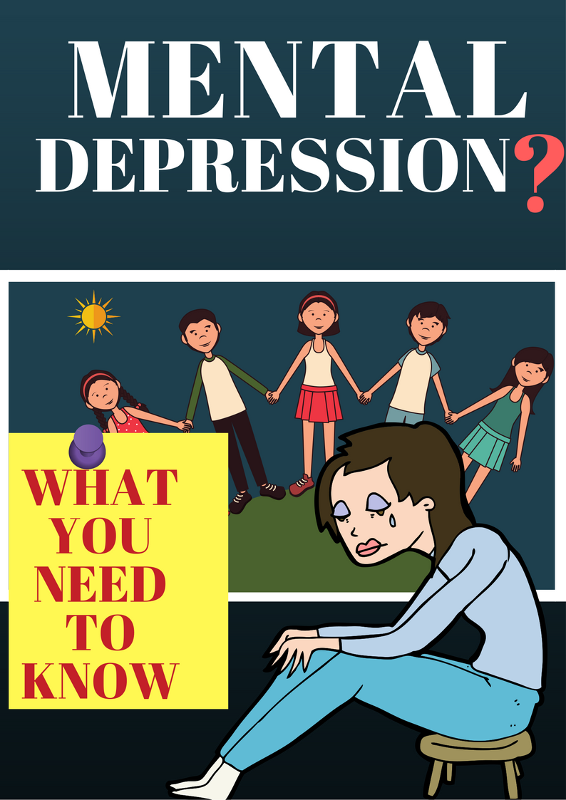 help a mental disorder person