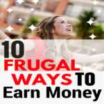 ways to earn money
