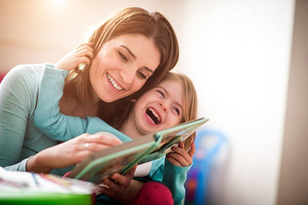 TIPS TO HELP THE CHILD DEVELOP HIS LANGUAGE