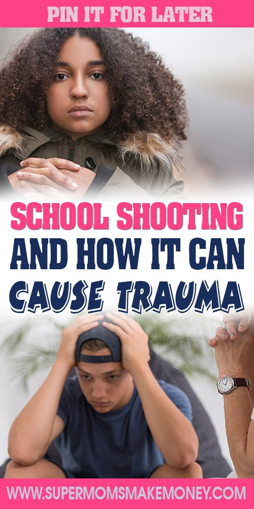 PARKLAND SCHOOL SHOOTING AND HOW IT CAN CAUSE TRAUMA