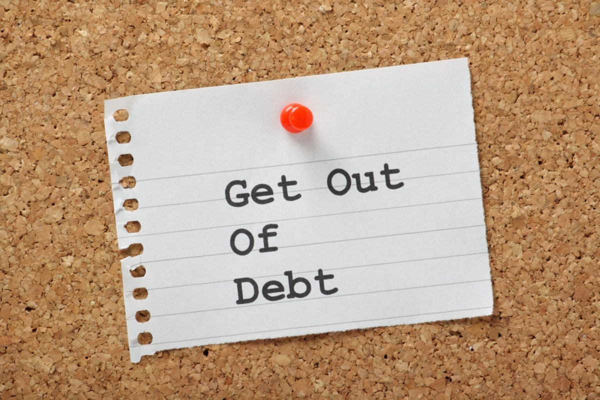 Paying Off Debt Faster Tips