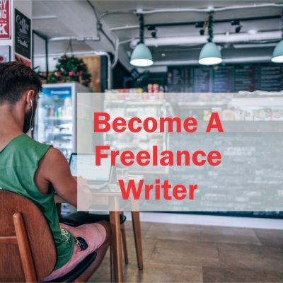 How to Become  Freelance Writer Online and Earn $4000 Per Month