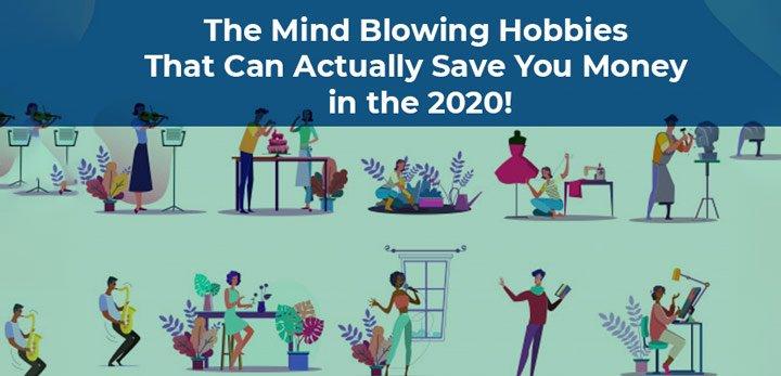 hobbies-to save-money-2020