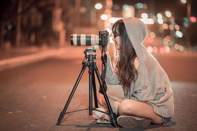 make money with photography